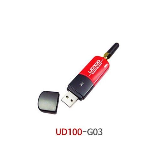 Bluetooth 4.0 Class1 USB Adapter(#UD100-G03)