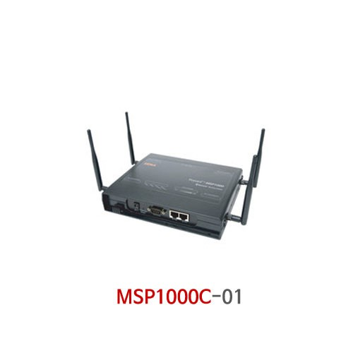 Industrial Bluetooth Access Point(#MSP1000C-01)