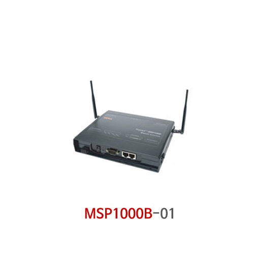 Industrial Bluetooth Access Point(#MSP1000B-01)