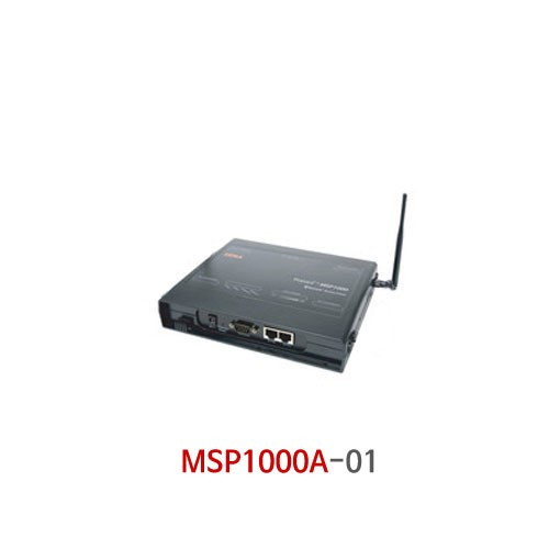 Industrial Bluetooth Access Point(#MSP1000A-01)